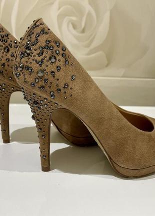 Туфли catwalk (37 размер)