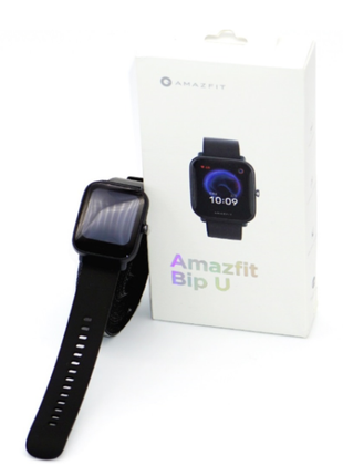 Смарт фитнес часы smart fitness watch xiaomi huami amazfit bip u