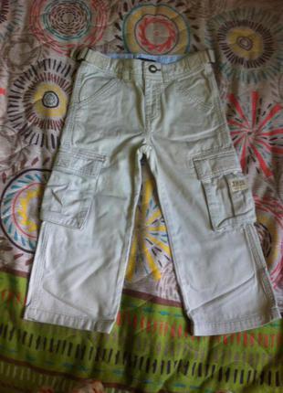 Качественные брендовые брюки tommy hilfiger  на 3 года
