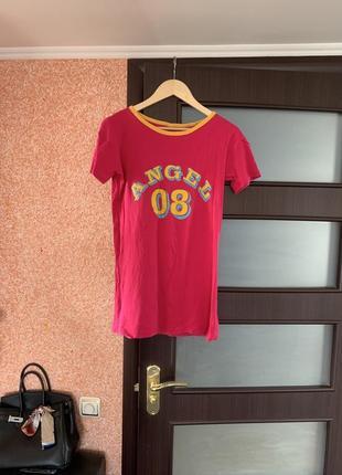 Домашняя футболка
