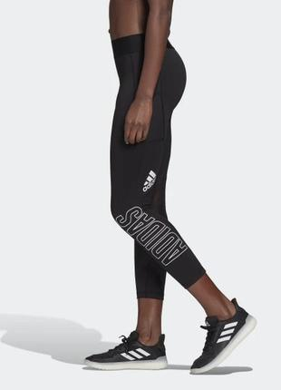 Оригинальные женские лосины adidas