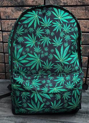 Рюкзак травка