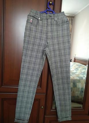 Коттоновые джинсы guess style miami
