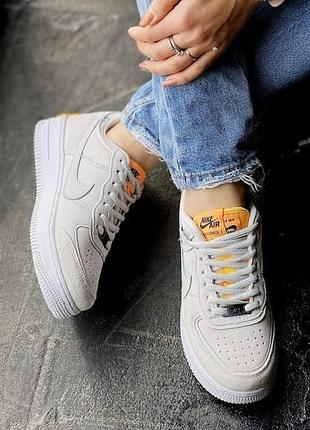 Шкіряні кросівки, кроссовки
