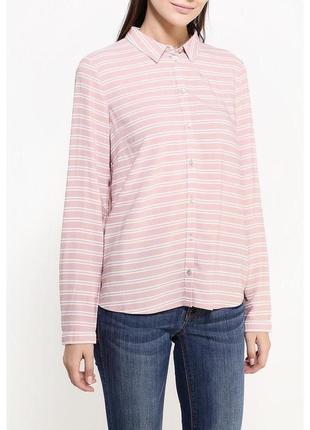Сорочка / рубашка в полоску