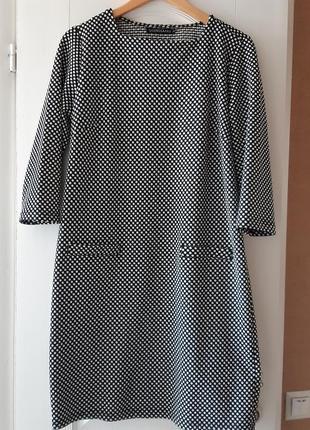 Платье- кокон