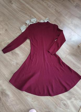 Трендове плаття трикотажне