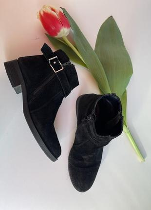 Ботинки челси answear
