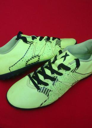 Кроссовки adidas оригинал 40 размер
