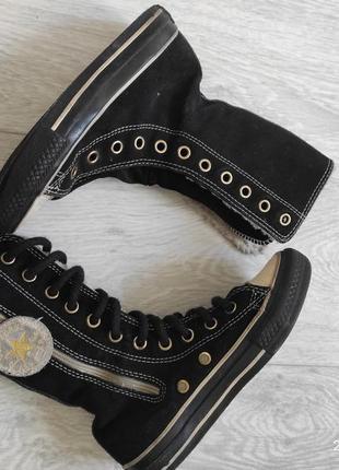 "Кеды - обувь ""converse all star"" оригинал."