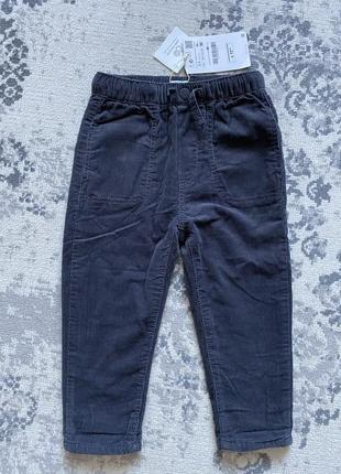 Детские штаны zara новые