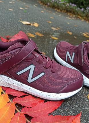 Новые летние кроссовки new balance 519