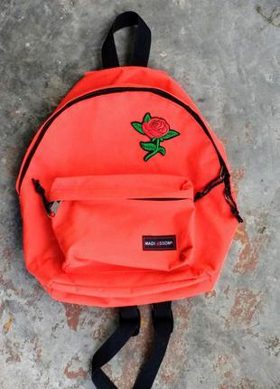Супер-стильний рюкзак!