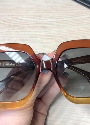 Оригінальні окуляри dior
