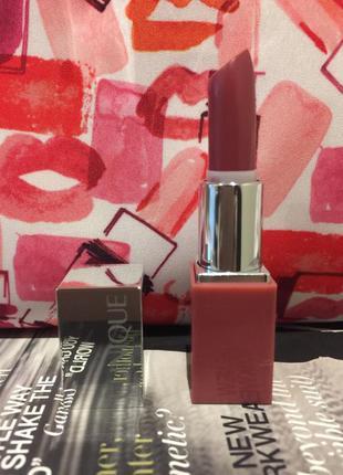 Clinique pop lip color + primer 14 plum pop 0.08oz/2.3g