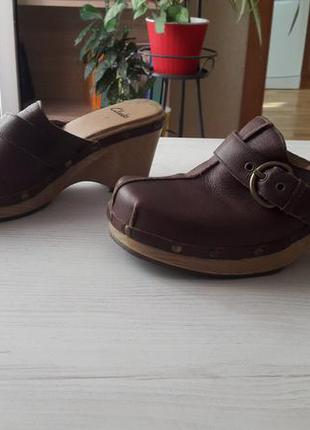 Сабо clarks