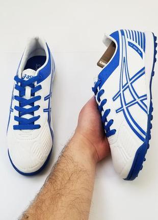 Кроссовки футбольная обувь