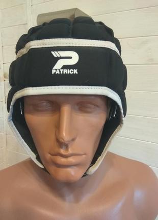 Шапка-шлем для рэгби размер l