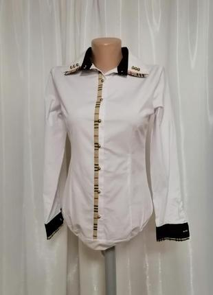 Рубашка боди клетка дефект расрподажа