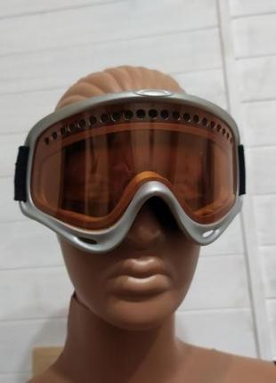 Горнолыжная маска - очки классная