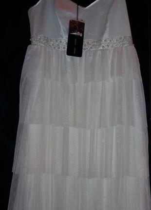 Весільна сукня від apart.нова!