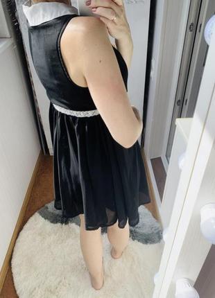 Платье туника под рубашку