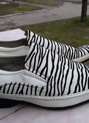 Эксклюзивные стильные туфли 42р германия, выпускной, свадьба, торжество