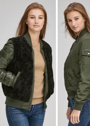 2в1 куртка marc new york usa  xs s м6 фото