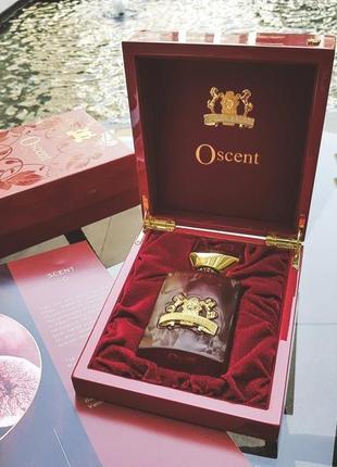 Alexandre.j oscent rouge_original_eau de parfum 5 мл затест_парфюм.вода