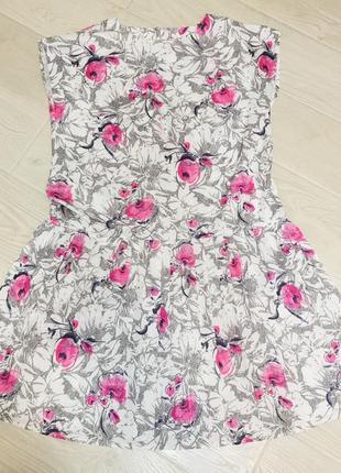 Платье на женщину