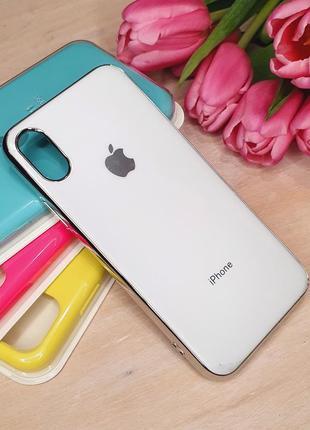 Чехол на айфон iphone x / iphone xs