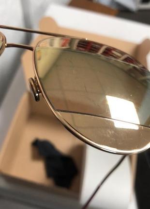 Dior sunglasses солнцезащитные очки5 фото