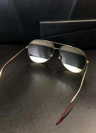 Dior sunglasses солнцезащитные очки3 фото