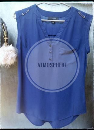 Блуза майка atmosphere размер м