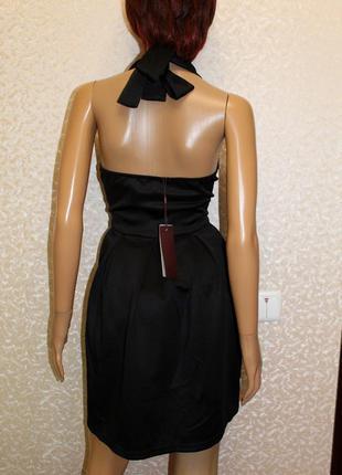 Новое шикарное платье тюльпан с биркой . размер 42-44