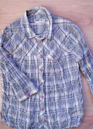 """Рубашка"""" lee"""""""