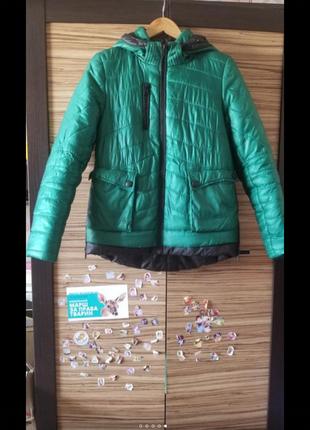 Куртка женская демисезонная4 фото