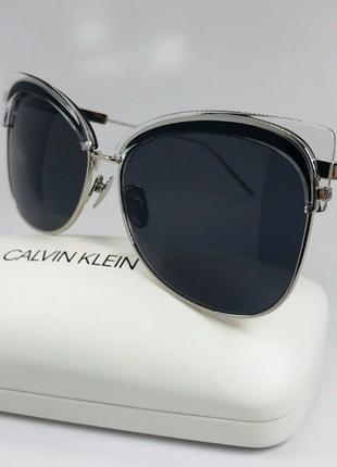 Продам оригинальные очки calvin klein2 фото