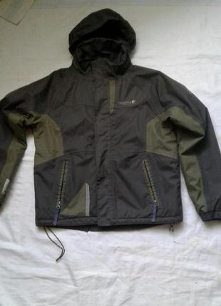 Куртка деми на 12-13 лет