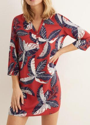 Туника , домашнее платье womensecret
