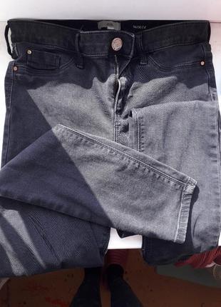 Классные джинсы river island размер s-m