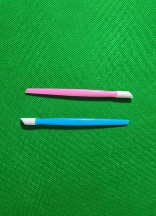 Пластиковій пушер для маникюра