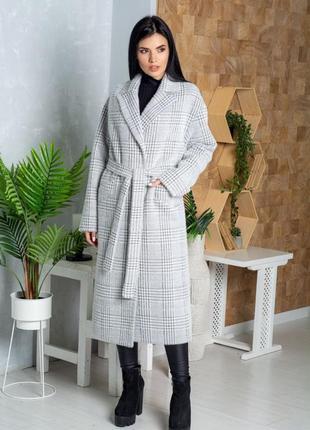 Пальто emis альпака шикарное качество 🥰🥰🥰