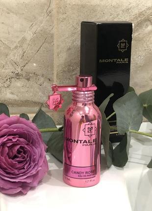 Montale candy rose 🌹 оригинал
