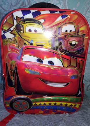 Рюкзак школьный новый ортопедический 3д рисунок