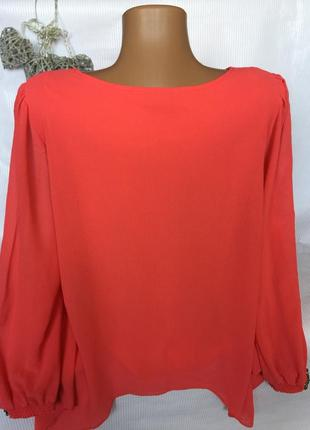 Роскошная блуза3 фото