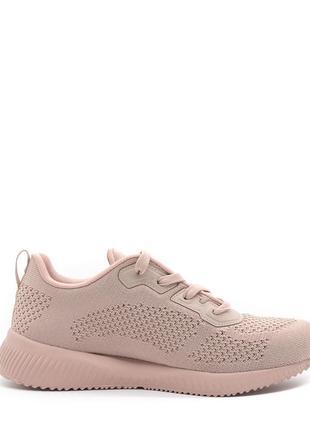 Спортивні жіночі кросівки скетчерс / текстильные женские кроссовки skechers