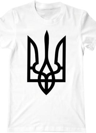 Футболки с гербом Украины 2019 - купить недорого вещи в интернет ... bea795f892c90