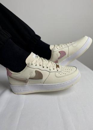 Крутые nike air force vandalized