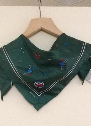 Платок из натурального шелка bianka